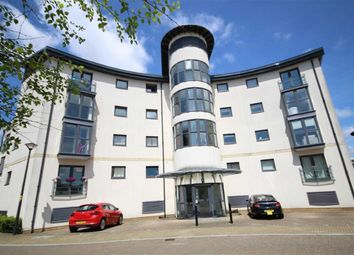 Thumbnail 2 bedroom flat for sale in Holly Court, Pastuer Drive, Swindon, Wiltshire