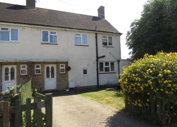 Thumbnail 3 bed semi-detached house for sale in Lincoln Road, Stamford