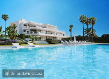 Thumbnail 3 bed apartment for sale in New Golden Mile, Estepona, Costa Del Sol