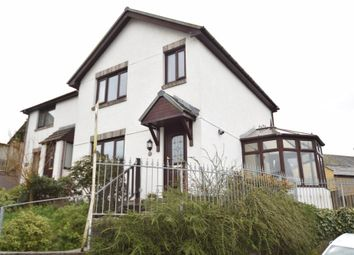 Thumbnail 3 bed semi-detached house for sale in Graythwaite Close, Dalton-In-Furness