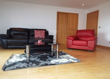 Thumbnail 2 bedroom flat to rent in 161 High Street, Merchant City