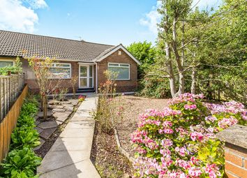 Thumbnail 2 bed bungalow to rent in Marshall Grove, Stockton-On-Tees