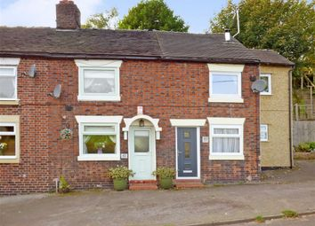 Thumbnail 2 bed cottage for sale in Hougher Wall Road, Audley, Stoke-On-Trent