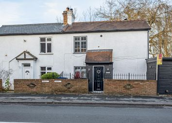 Thumbnail 2 bed semi-detached house for sale in Loudwater, High Wycombe, Buckinghamshire