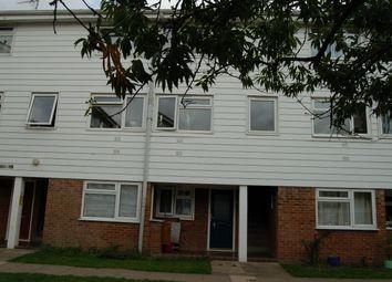 Thumbnail 2 bed maisonette for sale in Kingston Court, Bedford