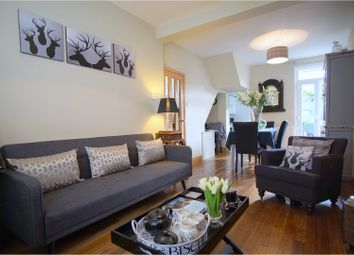 Thumbnail 2 bed terraced house to rent in Hambro Road, Streatham