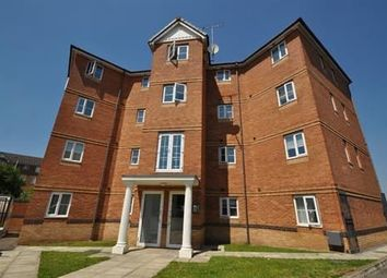 Thumbnail 2 bed flat to rent in Flat, Manton Court, North Road, Birkenhead