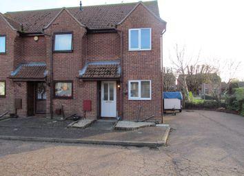 Thumbnail 2 bed end terrace house for sale in Freshfields, Dovercourt, Harwich