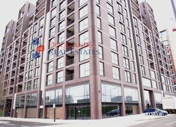 Thumbnail 1 bed flat for sale in The Plimsoll Building, Handyside Street, Kings Cross