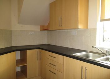 Thumbnail 3 bed detached house to rent in Bretteville Close, Woodbury, Exeter