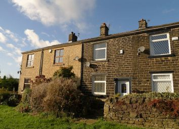Thumbnail 2 bed cottage to rent in Tong Fields, Egerton, Bolton