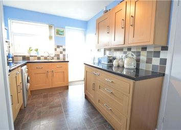 Thumbnail 2 bed terraced bungalow for sale in Dovecote, Yate, Bristol