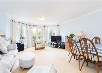Thumbnail 2 bed flat to rent in Oakwood Grange, Weybridge, Surrey