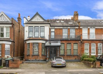 Thumbnail 7 bed semi-detached house for sale in Wellfield Avenue, Muswell Hill, London