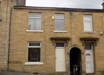 Thumbnail 2 bedroom terraced house for sale in Hart Street, Great Horton, Bradford