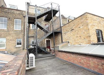 Thumbnail 2 bedroom flat to rent in Voss Street, London