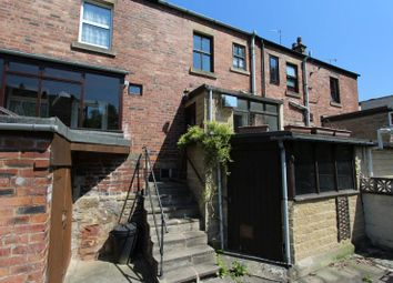 2 bed terraced house for sale in Knowleston Place, Matlock DE4