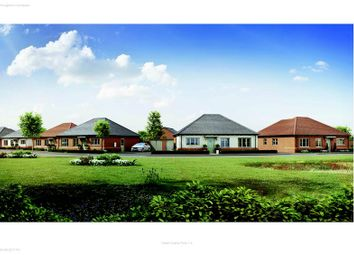 Thumbnail 3 bed bungalow for sale in Duck End Close, Houghton Conquest, Bedford