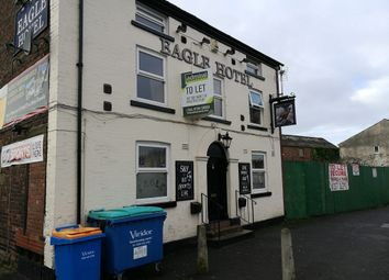 Thumbnail Leisure/hospitality for sale in Bolton Street, Chorley