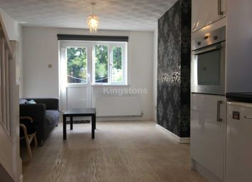 Thumbnail 1 bed property to rent in City Gardens, Burges Place, Grangetown