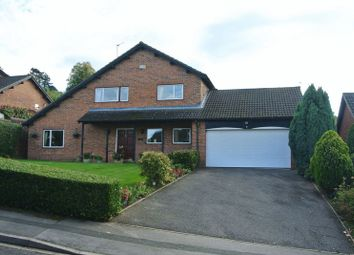 Thumbnail 4 bed detached house for sale in Oakbank, Gloucester