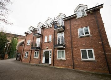 Thumbnail 2 bedroom flat to rent in Archway Walk, Newton-Le-Willows