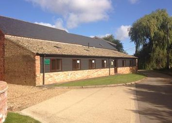 Thumbnail Office to let in Units 2 & 3 Hillstonre Barns, Brook Street, Hargrave, Northamptonshire