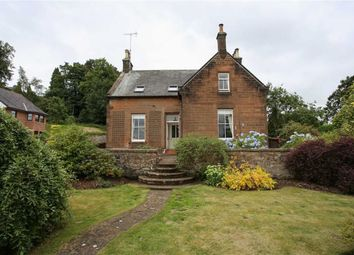 Thumbnail 4 bed detached house for sale in Maxwell Street, Dumfries