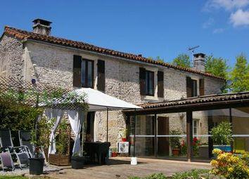 Thumbnail 10 bed property for sale in Cherveux, Deux-Sèvres, France