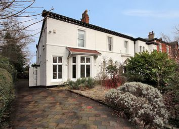 Thumbnail 4 bed town house for sale in Gloucester Road, Birkdale, Southport