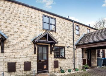Thumbnail 2 bedroom terraced house to rent in Campden Close, Witney
