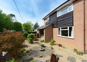 4 bed detached house for sale in Ivor Road, Corfe Mullen, Wimborne BH21