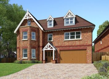 Thumbnail 6 bed detached house for sale in Sundridge Avenue, Bromley