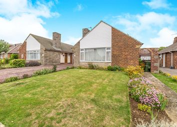Thumbnail 3 bed bungalow for sale in Blenheim Close, Bearsted, Maidstone