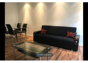 Thumbnail 2 bed flat to rent in Carmine Wharf, London