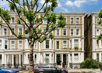 Thumbnail 4 bed flat for sale in Philbeach Gardens, Earls Court, London