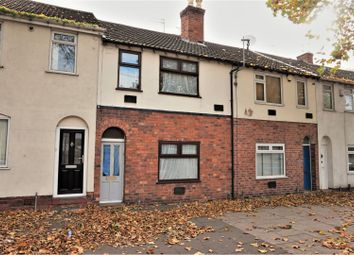 Thumbnail 3 bed terraced house for sale in Aldridge Road, Perry Barr
