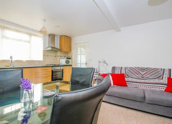 Thumbnail 2 bedroom flat for sale in Cranmer Road, Cowley, Oxford