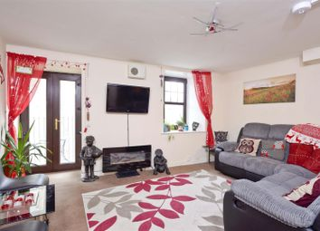Thumbnail 2 bed flat for sale in Flat 4, Old Seedmill, Coldstream
