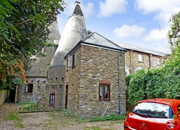 Thumbnail 3 bed property for sale in Preston Malthouse, Park Road, Faversham, Kent