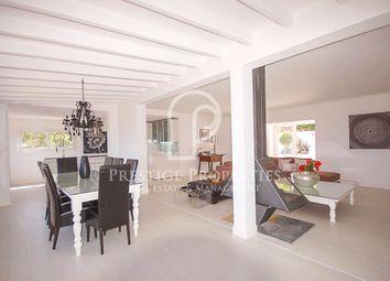 Thumbnail 4 bed villa for sale in San Agustin, Sant Josep De Sa Talaia, Ibiza, Balearic Islands, Spain