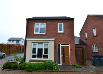Thumbnail Detached house for sale in Chadwick Close, Rednal, Birmingham
