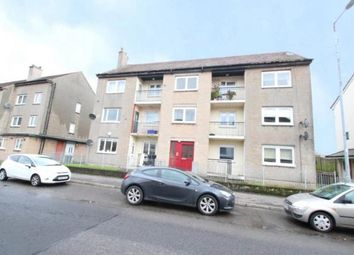 Thumbnail 2 bed flat for sale in Main Street, Lennoxtown, Glasgow, East Dunbartonshire