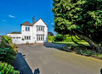 Thumbnail 4 bed detached house for sale in Stafford Road, Bloxwich, Walsall