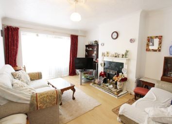 Thumbnail 2 bed semi-detached bungalow for sale in Osborne Road North, Southampton