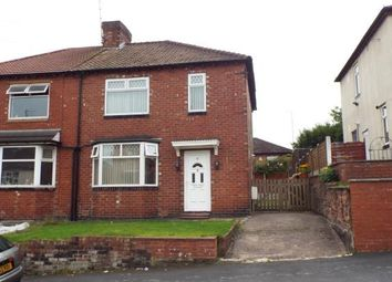 Thumbnail 3 bed semi-detached house for sale in Windle Avenue, Manchester, Greater Manchester