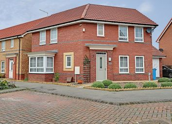Thumbnail 3 bedroom detached house for sale in Holland Park, Kingswood, Hull