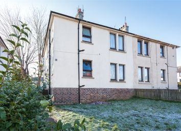 Thumbnail 2 bed flat for sale in Western Road, Woodside, Aberdeen
