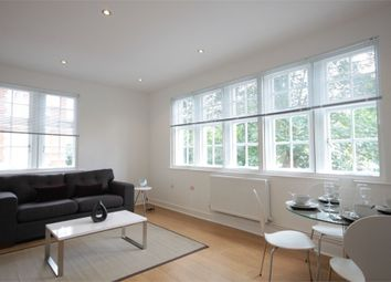Thumbnail 2 bed flat to rent in Marianne Close, London