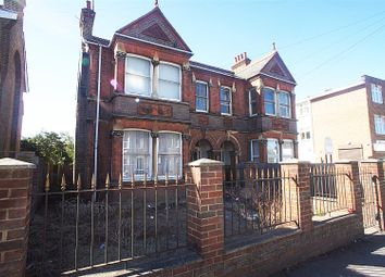 Thumbnail 1 bedroom flat to rent in Turners Hill, Cheshunt, Waltham Cross